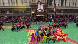 Download NDI in the Macy's Thanksgiving Day Parade Video
