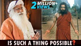 Download Sadhguru REVEALS how BODIDHARMA uses his PSYCHIC POWERS Video