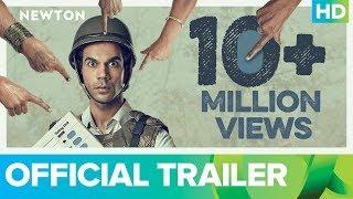 Download Newton | Official Trailer | Rajkummar Rao Video