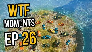 Download PUBG: WTF Moments Ep. 26 Video