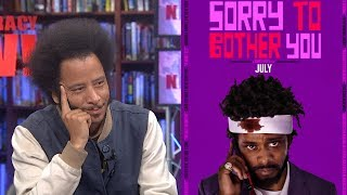 "Download Boots Riley's Dystopian Satire ""Sorry to Bother You"" Is an Anti-Capitalist Rallying Cry for Workers Video"