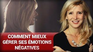 Download Comment mieux gérer ses émotions négatives par Stéphanie Milot Video