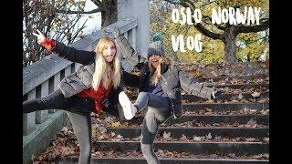 Download Oslo, Norway Vlog | Alarah Video