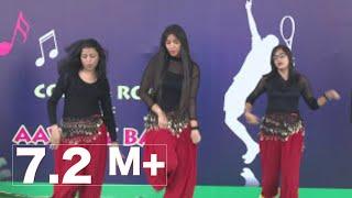 Download Dance proformance on teri ankho ka yo kajal |Choorhey Wali Bahh Video