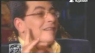 Download محمود سعد يحاور انيس منصور في ذكرى رحيل العندليب 2009 Video