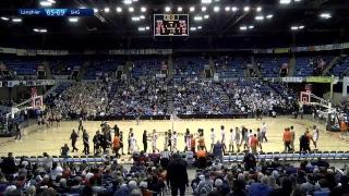Download City Tournament Boys Basketball Lanphier - SHG Video