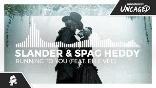 Download SLANDER & Spag Heddy - Running To You (feat. Elle Vee) [Monstercat Release] Video