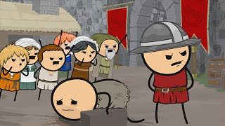 Download The Execution - Cyanide & Happiness Shorts Video