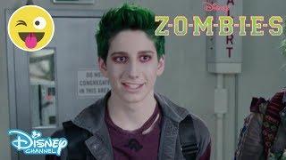 Download Z-O-M-B-I-E-S   TEASER ALERT 🚨   Official Disney Channel UK Video