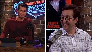Download FACT CHECKING WaPo's Anti-Trump 'Fact-Checks'! (With Lee Doren) | Louder With Crowder Video