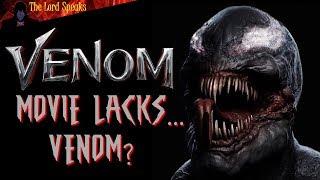 Download Venom Movie Lacks... Venom? - The Lord Speaks Video