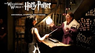 Download The Wand Chose Me!! Wizarding World of Harry Potter Video