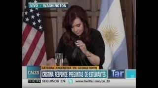 Download LE GRITAN CORRUPTA A LA PRESIDENTE DE ARGENTINA?? Video