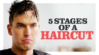 Download The 5 Stages of Getting a Bad Haircut | CH Shorts Video