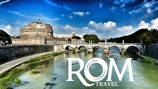 Download Rom Sehenswürdigkeiten ► ROM TRAVEL ᴴᴰ Video