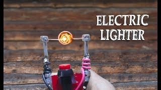 Download How to Make an Electric Lighter - Cigarette Life Hacks Video