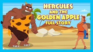 Download Hercules And The Golden Apple Full Story |Moral Kids Hut Stories | Tia and Tofu Storytelling Video