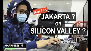 Download A Day in the Life of Software Engineer, Jakarta - Indonesia Video