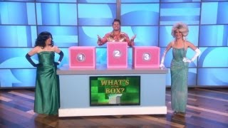 Download What's in the Box? $5,000! Video