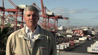 Download Pulse of the Port: Refrigerated Containers Video