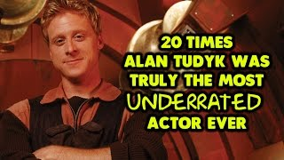 Download 20 Times Alan Tudyk Was Truly The Most Underrated Actor Ever Video