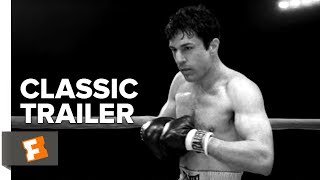 Download Raging Bull Official Trailer #1 - Robert De Niro Movie (1980) HD Video