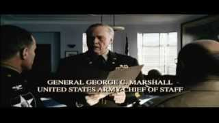 Download General George C Marshall speech scene at Saving Private Ryan Video