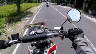 Download VIAR Cross 200cc test ride review Video