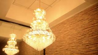 Download A walk through of Best Western Premier Accra Airport Hotel Video