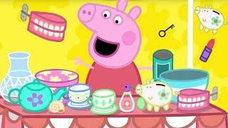 Download Peppa Pig Official Channel | Peppa Pig's Lucky Dip Video