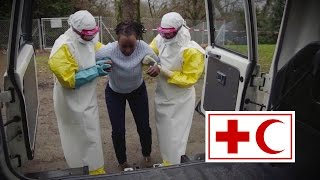 Download Safe transport of suspected ebola patients. Video