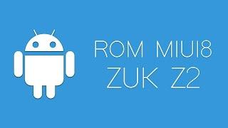 Download CONHECENDO A MIUI8 NO ZUK Z2 Video