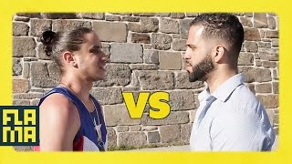 Download Puerto Ricans vs. Dominicans Video