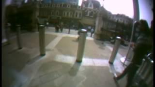 Download SUPREME ″London″ Skate Video Video