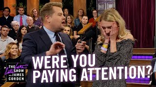 Download Were You Paying Attention? Video