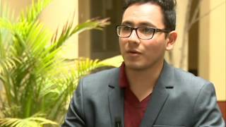 Download Alumnos del Conservatorio en reportaje de Canal N Video