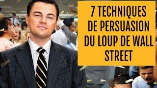 Download 7 TECHNIQUES DE PERSUASION du Loup de Wall Street (appliquées au webmarketing) Video