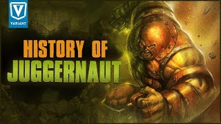 Download History Of The Juggernaut! Video