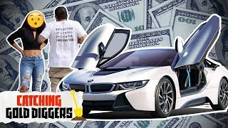 Download Epic Gold Digger Prank on Girlfriend Gone Wrong! Video