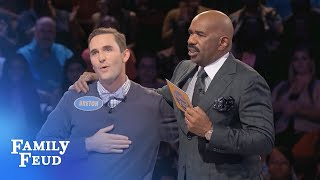 Download The Boudreaux family plays Fast Money! | Family Feud Video