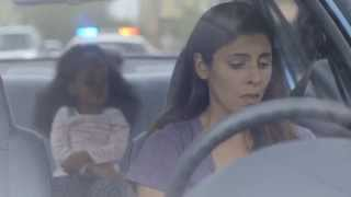 Download ″Broken Tail Light″ Starring: Jamie-Lynn Sigler & Heaven King Video