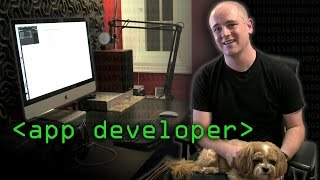 Download Life of an Indie App Developer - Computerphile Video