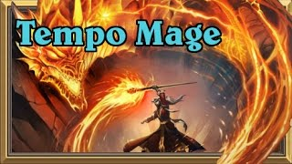 Download Tempo Mage: Fireball Teabags Video