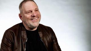 Download Harvey Weinstein: 'I'm still the underdog' Video