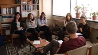 Download Week in the Life of a Psychology Student at Cardiff University Video