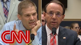 Download Rosenstein to GOP lawmaker: You're making it personal Video