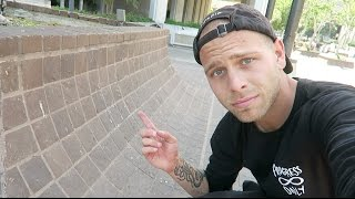 Download HOW DID HE SKATE THIS!? Video