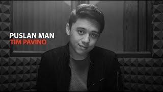 Download Tim Pavino - Puslan Man Video