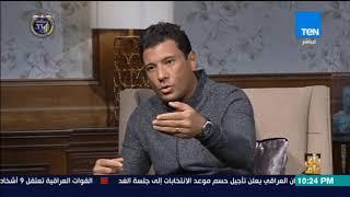 Download رأي عام - ″البوصلة″ برنامج جديد لـ إسلام بحيري على TeNTV - فقرة كاملة Video