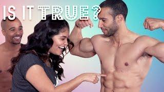 Download Women Prefer Muscular Men? Video